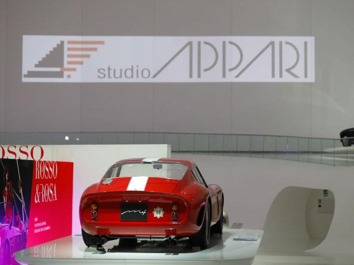 Presentazione partner Museo Enzo Ferrari